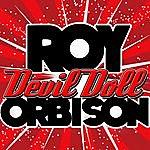 Roy Orbison Devil Doll