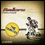 The Faders Feelings (The Remixes)