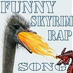 BadNews Skyrim: Launching Dragons (Funny Rap Song)