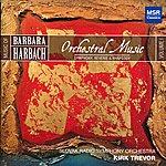 Slovak Radio Symphony Orchestra Harbach 1: Orchestral Music - Symphony, Reverie & Rhapsody