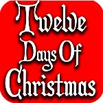 Christmas Twelve Days Of Christmas, Instrumental Karaoke (Feat. Public Domain Royalty Free Music)