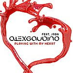 Alex Gaudino Playing With My Heart