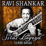 Ravi Shankar Sitar Legend (1920-2012)