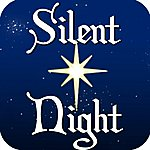 Christmas Silent Night Instrumental, Spiritual Christmas Carol (Feat. Public Domain Royalty Free Music)