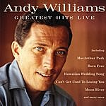 Andy Williams Greatest Hits Live