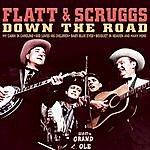 Flatt & Scruggs Down The Road