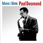 Paul Desmond Blues In Time