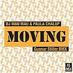 DJ Mau Mau Moving