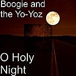 Boogie O Holy Night