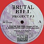 Brutal Bill The Brutal Bill Project #3 Remastered