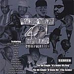 Pimp C Black Grove 401 Records Compilation Vol. I