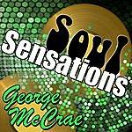 George McCrae Soul Sensations: George Mccrae