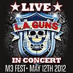 L.A. Guns Live In Concert
