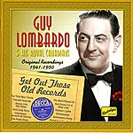 Guy Lombardo Lombardo, Guy: Get Out Those Old Records (1941-1950)