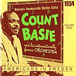 Count Basie Orchestra Count Basie, Vol. 1 (1954)
