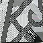 Kenny Larkin Keys, Strings, Tambourines