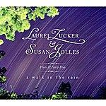 Laurel Zucker A Walk In The Rain: Flute & Harp Duo