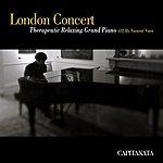 Capitanata London Concert - Therapeutic Relaxing Grand Piano 432 Hz