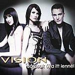 Vision Bárcsak Újra Itt Lennél