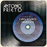 Antonio Prieto Canta Boleros Panameños