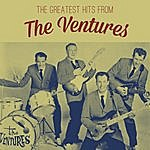 The Ventures The Greatest Hits From The Ventures