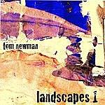 Tom Newman Landscapes 1