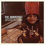 The Horrorist Joyless Pleasure