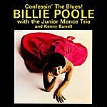 Billie Poole Confessin' The Blues!