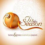 Tony Tis The Season