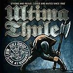 Ultima Thule Live At Kuggnäs 2012