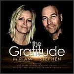 Gratitude The Gratitude (Feat. Bob Bailey, Martin Møller, Dan Rasmussen, Morten Friis, Tine Rehling, Poul Høxbro, & Aage Tanggaard)