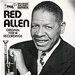 Henry 'Red' Allen Allen, Henry Red: Original 1933-1941 Recordings