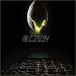 Alien Song To Alien - Ep