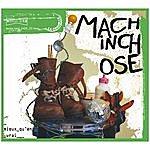 Machinchose Mieux Qu'en Vrai (Feat. Eugène Lampion)