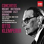 Otto Klemperer Concertos - Mozart, Beethoven, Schumann, Liszt, Brahms (Klemperer Legacy)