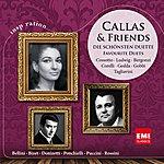 Maria Callas Callas & Friends: Die Schönsten Duette