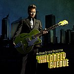 The Brian Setzer Orchestra Songs From Lonely Avenue