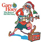 Gary Hoey The Best Of Ho! Ho! Hoey!