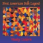 Woody Guthrie First American Folk Music Legend