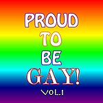 Parade Proud To Be Gay Vol.1