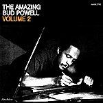 Bud Powell The Amazing Bud Powell Volume 2