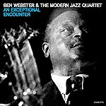 The Modern Jazz Quartet An Exceptional Encounter