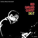 Red Garland Quintet Dig It