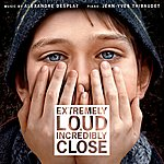 Alexandre Desplat Extremely Loud And Incredibly Close: Original Motion Picture Soundtrack