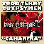 Todd Terry Camarera (Palace & Double Project Rmx)