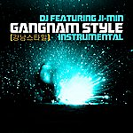 DJ Gangnam Style (강남스타일) [Instrumental]