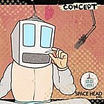 Spacehead Space Head Concept