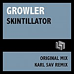 The Growler Skintillator