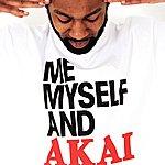 Micall Parknsun Me Myself & Akai