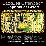 Jacques Offenbach Daphnis Et Chloé (1949)